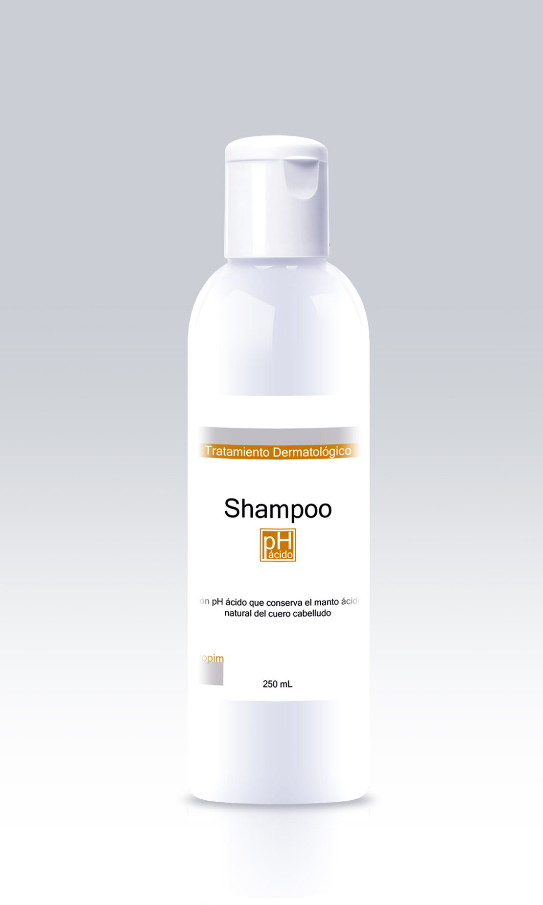 El Shampoo PH ácido con extracto de CBD controla y evita la generación de microorganismos. Proporciona una acción profunda, limpiadora y humectante.