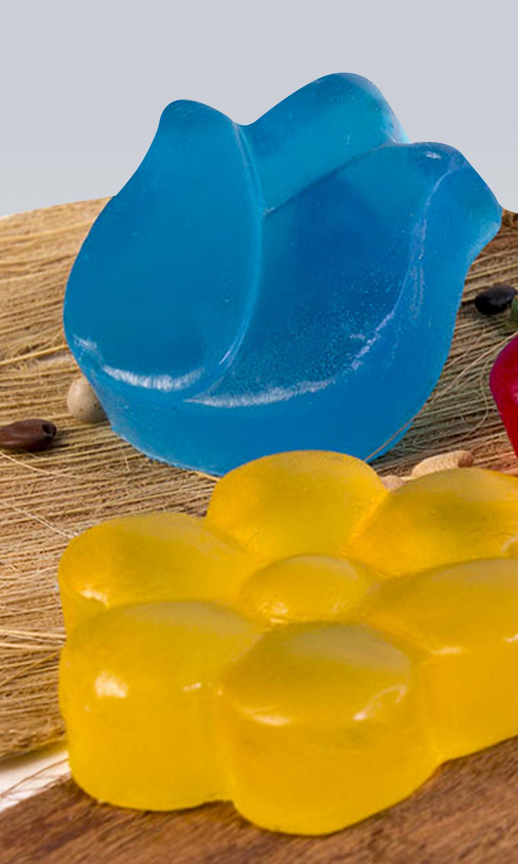 Nuestro Jabón de glicerina está especialmente formulado para pieles sensibles que requieren un tratamiento delicado. Humectante e hidratantes.